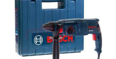 opiniones Bosch gbh 2400 precio