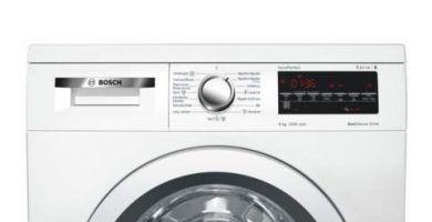 opiniones Bosch wuq24468es precio