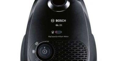 informacion Bosch GL 20 2018