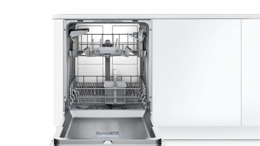 opiniones Bosch SMV41D10EU precio