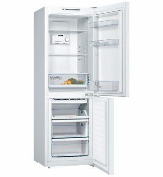 opiniones frigorífico Bosch kgn33nw3a precio
